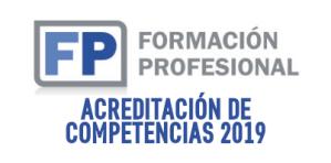 Logo FP competencias 2019